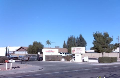 Southwest RV - Glendale, AZ