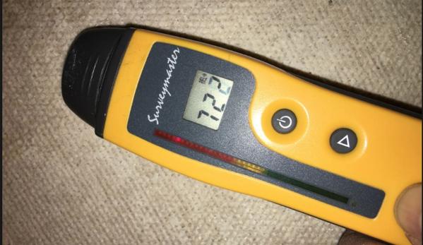 Mold Inspection & Testing Cincinnati OH - Cincinnati, OH