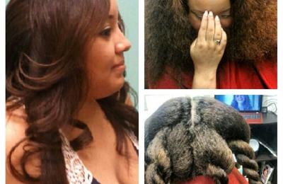 Paulette B: Make Up, Brows & Lashes - Duncanville, TX