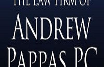 Andrew Pappas - Staten Island, NY