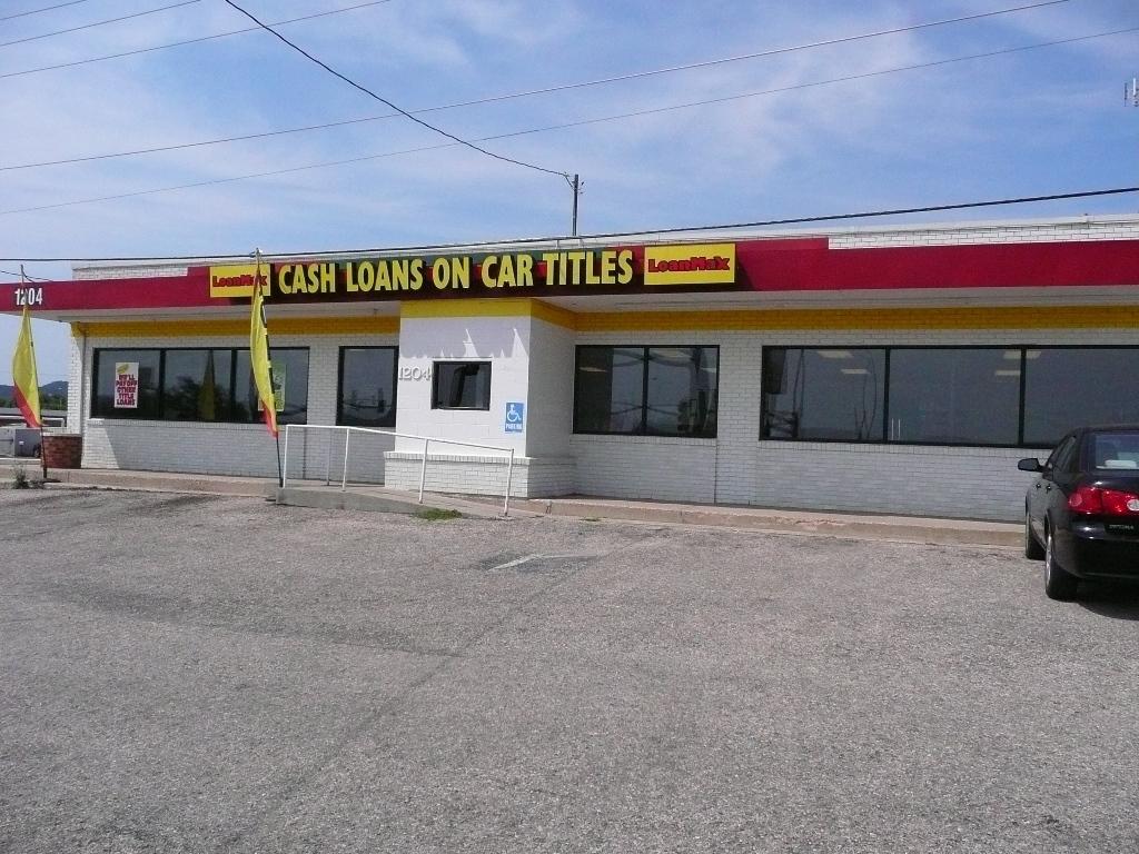 Cashland loans tulsa ok image 3