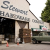 Stewart Lumber & Hardware Co.