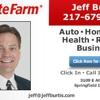 Jeff Burtis - State Farm Insurance Agent