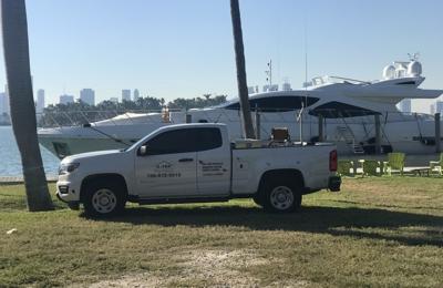 A-Tek Pest Control - Miami, FL
