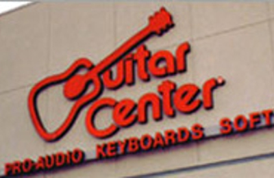 Guitar Center - Beaumont, TX