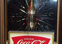 Chris Buys Beer & Soda Signs - Muskego, WI
