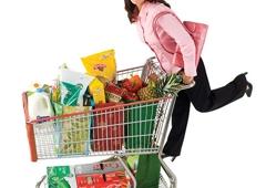 Hannaford Supermarket - Albany, NY
