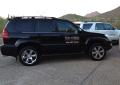 Maids to Order of Maricopa County AZ - Scottsdale, AZ. Look for us all around the valley, servicing all of Maricopa County, AZ