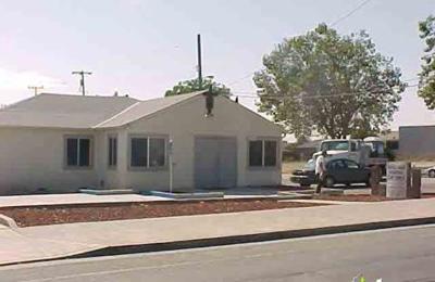 United Smith Memorial Christian Methodist Episcopal Church - Hayward, CA