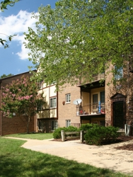 Gateway Square Apartments