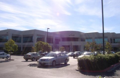 Rinat Neuroscience Corp - South San Francisco, CA