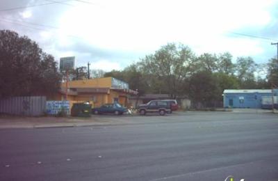 Caballito Del Mar Seafood - San Antonio, TX