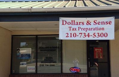 Dollars & Sense Management - San Antonio, TX