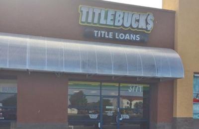 TitleBucks Title Loans - Tucson, AZ