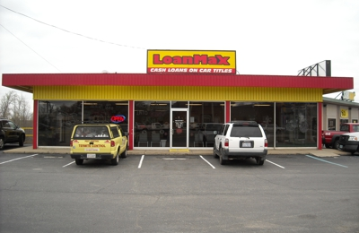 Loanmax Title Loans - South Boston, VA