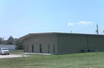 Aldine Mail Route Animal Hospital - Houston, TX