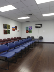 Legacy Community Health Services- Southwest Campus