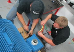 Peak Motor and Pump Services - Fairfax, VT