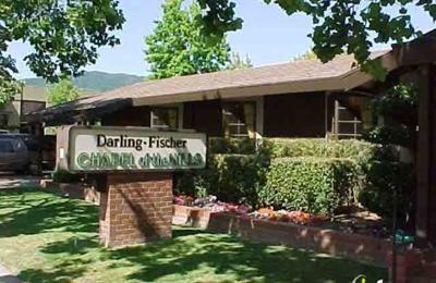 Darling-Fischer Chapel of the Hills - Los Gatos, CA