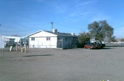 Abq Metals - Albuquerque, NM