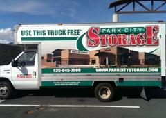 Park City Storage - Park City, UT