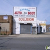 Allied Collision Works Inc
