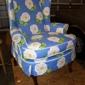 Myra Davis Custom Slipcovers - Greenville, SC