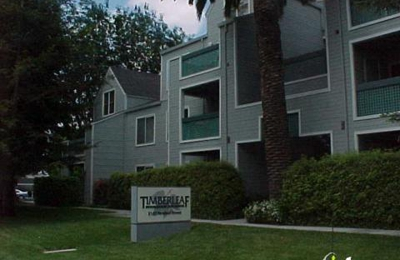 Timberleaf Apartments - Santa Clara, CA