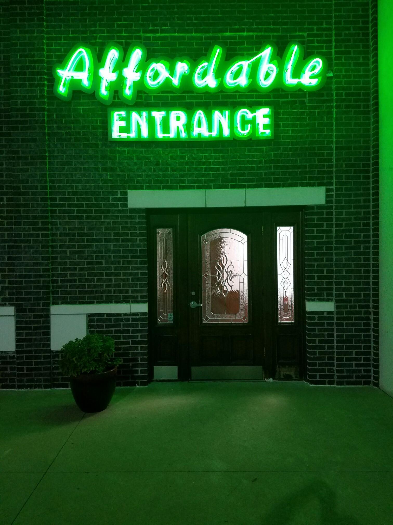Affordable Bail Bonds Inc 121 N Denver Ave, Tulsa, OK 74103 - YP.com