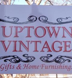 Uptown Vintage - Scotch Plains, NJ