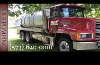 ABF Pumping - Matthews, MO