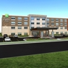 Holiday Inn Express & Suites Colorado Springs South I-25
