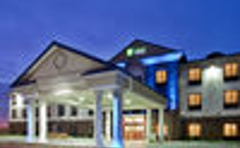 Holiday Inn Express & Suites McPherson