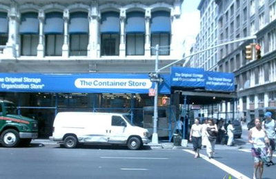 The Container Store - New York, NY