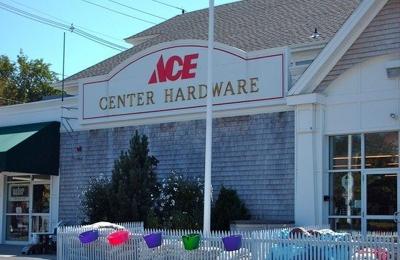 Center Ace Hardware - Barrington, RI