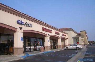 Head Over Heels Salon - Fresno, CA