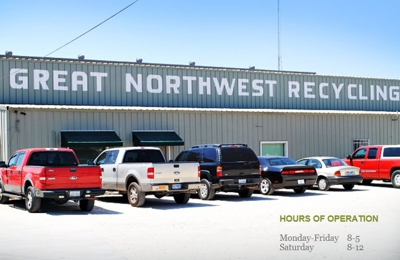 Great Northwest Recycling - San Antonio, TX