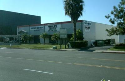 European Car Specialist - Newport Beach, CA