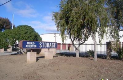 Beau Menlo Atherton Storage   Menlo Park, CA
