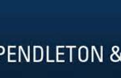 Pendleton Law Firm PA - Lincolnton, NC