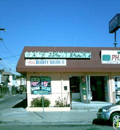 Mai's Beauty Salon Number 2 - San Diego, CA