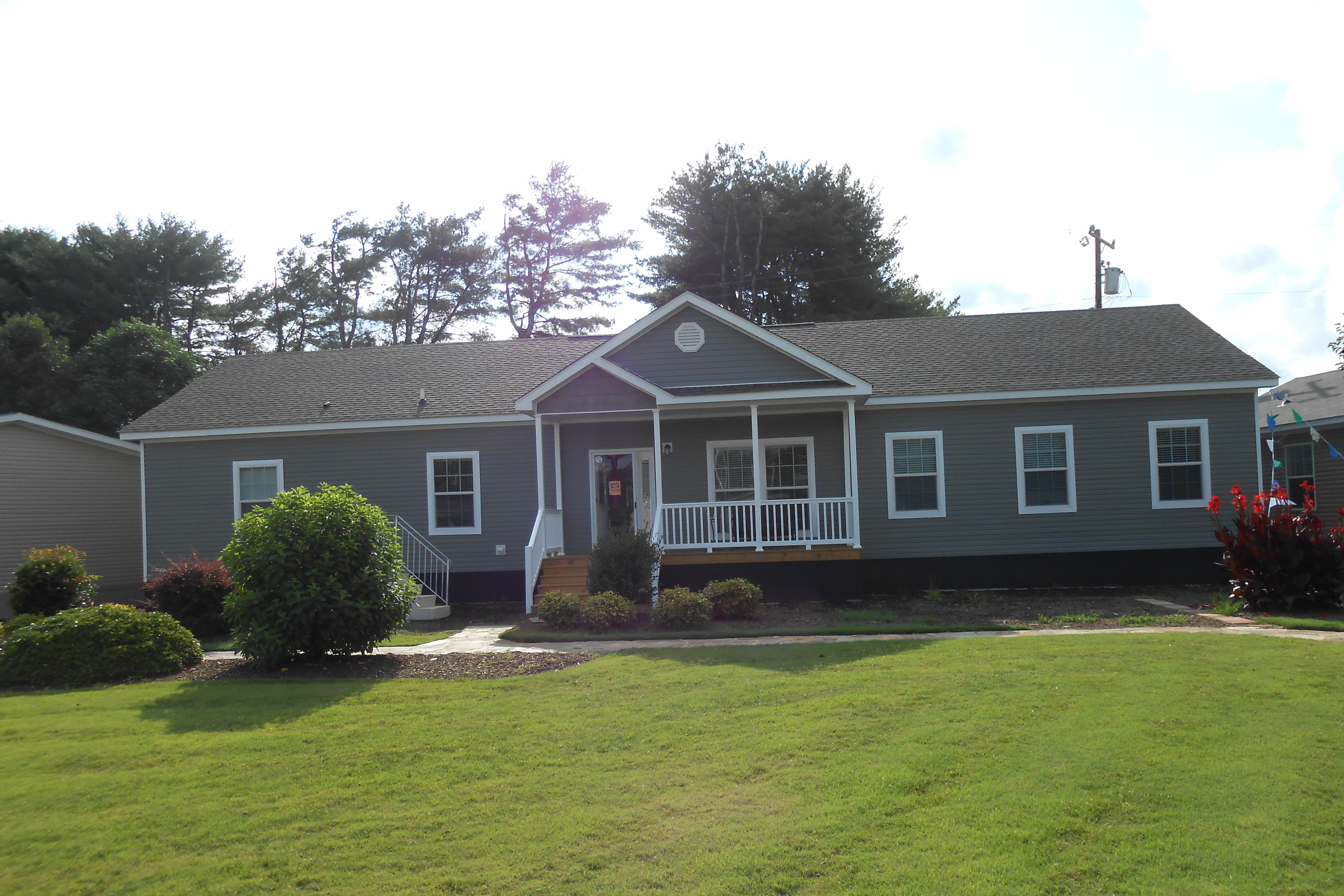 Oakwood Homes 1224 S Live Oak Dr Moncks Corner Sc 29461
