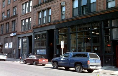 F A Bernett Inc - Boston, MA