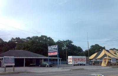 Avis Rent A Car - Tampa, FL