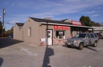Santa Clara Drug - San Jose, CA