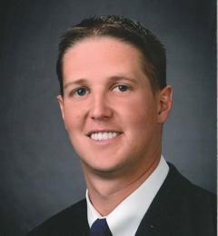Jonathan K. Davis - Findlay, OH