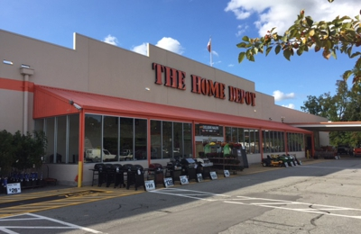 The Home Depot Greensboro Nc