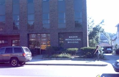 Carroll John M Dr - Malden, MA