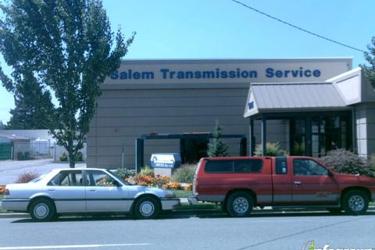 Salem Transmission Service
