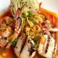 Crillo Restaurant - New Orleans, LA